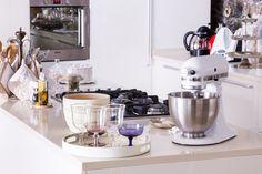 Retro Kühlschrank Kitchenaid : Die 30 besten bilder von kitchenaid in szene gesetzt decorating