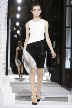 Vionnet Fall Winter Ready To Wear 2013 Paris