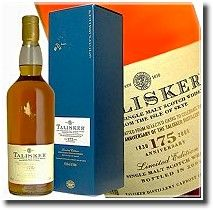 Talisker 175th Anniversary Edition