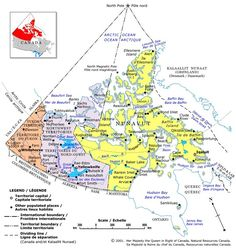 nunavut resources corporation
