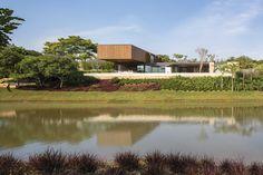Gallery of RSC Residence / Jacobsen Arquitetura - 3