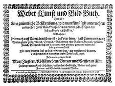 Collection Cover Image Image for: Weber Kunst und Bild Buch, Marx Ziegler