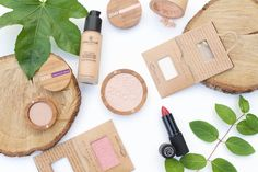 Organic and Natural Makeup. Cruelty-free, sustainably sourced beauty products that nourish, protect and moisturise your skin. Click the link to shop our products!