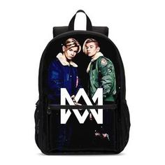 Marcus And Martinus Backpack Hoodies – Cool Fashion Gift Ballons Supplier - Fashion Gift Hip Hop Girl, Shoulder Bags For School, Bags 2018, Martinis, Cat Ears, Red Hoodie, Kids Bags, Kids Backpacks, Girl Gifts