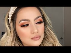 Goof Proof Brow Pencil, Morphe, Brows, Eve, Palette, Daughter, My Style, Makeup, Youtube