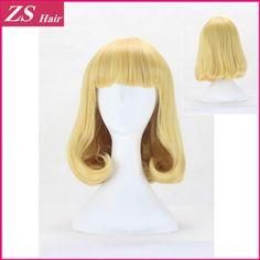 "1/"" Wide Fishtail Braided Cinnamon and Nutmeg Elastic Headband Wig Cosplay"