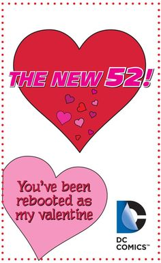 YOUNG ROMANCE: A NEW 52 VALENTINE'S DAY SPECIAL #1 - Imgur