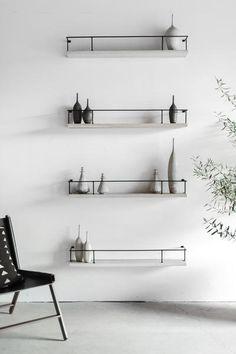 Mossam Shelves