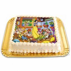Poza cu Alba ca Zapada este comestibila! Scooby Doo, Cake, Desserts, Food, Tailgate Desserts, Deserts, Food Cakes, Eten, Cakes
