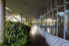 Museu de Arte da Pampulha, Belo Horizonte, MG