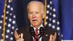 Joe Biden Says Bible Believing Christians Violate LGBT Rights By Simply Existing. Meanwhile Muslims are throwing LGBT people off buildings tops; hanging them and chopping their heads off. But Biden does not mention that. Pray For America, Lgbt Rights, Persecution, S Word, Joe Biden, Trust God, A Team, Christianity, Presidents