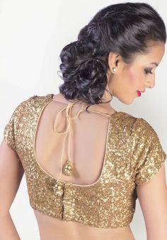 Gorgeous Gold Blouse Fashionfa Gold Blouse
