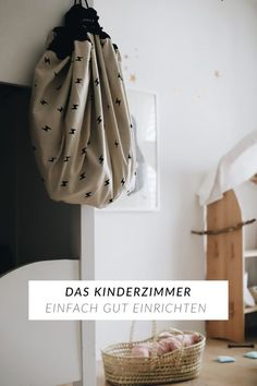 Children's room simple, sustainable & practical set up - kinderzimmer - Minimalismus İdeen Natural Birth Control, Baby Zimmer, Baby Kind, Getting Pregnant, Kids And Parenting, Diy For Kids, Kids Bedroom, Little Ones, Playroom
