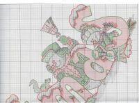 "Gallery.ru / IrinaRu - Альбом ""08716"" Cross Stitch, Diagram, Map, Xmas, Boots, Punto De Cruz, Seed Stitch, Location Map, Cross Stitches"