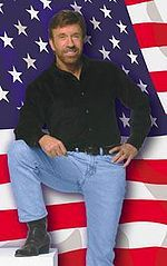 Chuck Norris - When the Boogeyman goes to sleep every night, he checks his closet for Chuck Norris. Chuck Norris, Walker Texas Rangers, Mel Gibson, Classic Tv, Celebs, Celebrities, Sean Connery, Clint Eastwood, Role Models