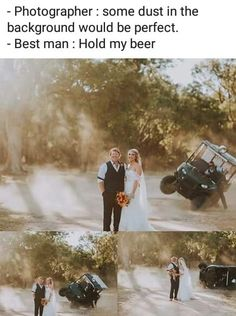 Funny Wedding Photos 58 Of Today's Freshest Pics And Memes - Funny memes, pics and much more.