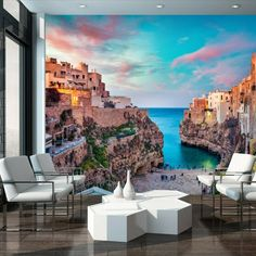 Transform any room in your home or business with our eye catching quality digitally printed wall murals. We have over 1500+ high-quality murals to choose from. Choose from a variety of well known locations, landmarks, floral designs, animals, cars and much more! Visit our shop on eBay to check out the full range of great Wallpaper murals available! Wallpaper Murals, Photo Wallpaper, Wall Murals, Adriatic Sea, Floral Designs, Wall Decor, Range, Eye, Mansions