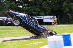 Cars Discover Everything TransAm Bandit Trans Am, Pontiac Cars, Bmw Classic Cars, Pontiac Firebird, Car Crash, Drag Racing, Corvette, Cars And Motorcycles, Muscle Cars