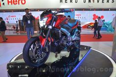 5 things we know about the Bajaj Pulsar VS 400