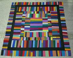 I love this quilt...especially the name...3am Hot Flash...LOL