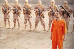 the Most Horrific Video By ISIS Burning POW Jordanian Pilot by Shoebat Foundation on February 3, 2015