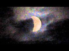 Lunar Eclipse Seen in Homer Glen Illinois 9/27/15