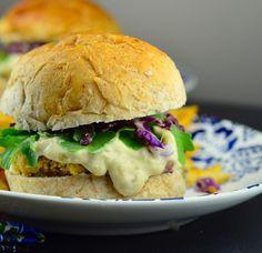 Zucchini #Quinoa Cakes #Glutenfree #Vegan #Recipe