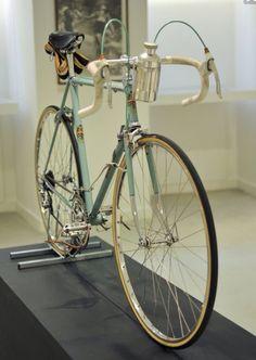 Bianchi Racer Bicycle -1984