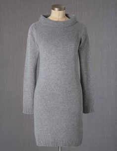 I've spotted this @BodenClothing Carnaby Tunic Grey Melange