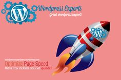 WordPress Hosting-φιλοξενία wordpress web site