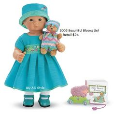 80 Best Bitty Baby Clothing Outfits By American Girl Doll Images On