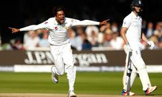 Amir is a good kid now': Misbah hails remarkable turnaround after 2010 | iRabwah