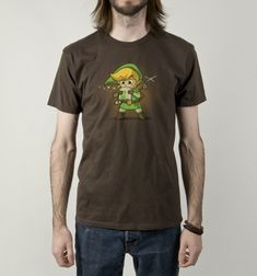 Blowing Bits - BustedTees - Image 1