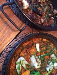 Perfect Paellas @ Barraca Paella, Curry, Ethnic Recipes, Travel, Food, Sheds, Curries, Viajes, Eten
