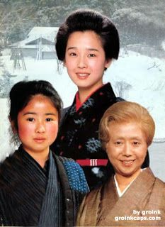Oshin - an inspiring story of a little girl/young lady/successful businesswoman. / one of my most memorable TV drama serials watched when I was a child. Persepolis Book, Love Movie, Movie Tv, Japanese Drama, Drama Film, Beautiful Stories, My Childhood Memories, The Good Old Days, Music Is Life