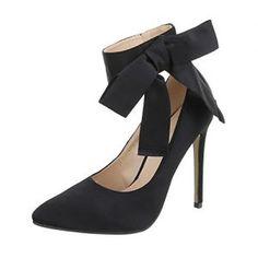 Ital-Design High Heel Pumps Damen-Schuhe High Heel Pumps  Pfennig- Stilettoabsatz b714fd1ac2