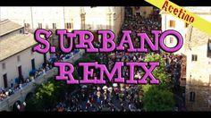 S.URBANO Remix - Acetino