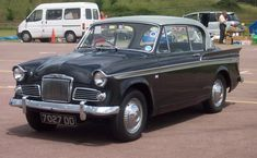 Classic Sunbeam cars & hard to find parts in USA, Europe, Canada & Australia. Also tech specs & photos of Sunbeam cars manufactured from 1936 to 1981 Vintage Trucks, Old Trucks, Classic Motors, Classic Cars, Car Parts For Sale, Cars Uk, Vintage Sports Cars, Car Advertising, Old Cars