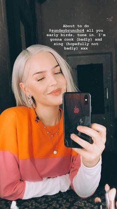 Ig|teddyscutiephotos Music Aesthetic, Aesthetic Girl, Anne Marie Album, Anne Maria, Best Photo Poses, Sean Paul, Cool Blonde, Double Chin, Makeup Goals