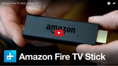 ProductiveShapeLife - Amazon Fire TV Stick – Hands On #ProductiveShapeLife #Amazon #videostreaming