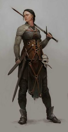 Post with 3261 votes and 196023 views. Tagged with female, dnd, character art, no boobplate, no stabbable midriffs; 99 D&D Female Character Art Pieces (no boobplate or stab-friendly midriffs) Dark Fantasy, Fantasy Women, Fantasy Rpg, Medieval Fantasy, Warhammer Fantasy, Inspiration Drawing, Fantasy Inspiration, Character Inspiration, Character Design Cartoon