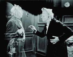 mr scrooge 1935 | christmas carol edwin l marin 1938