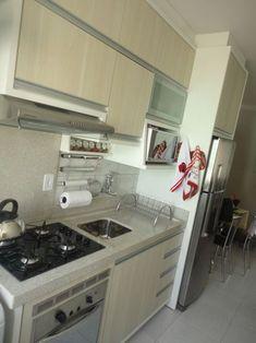 Construir bem e barato / Vivendo em 42m²