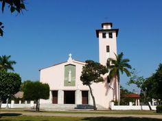 Iglesia Santa Rita - Havana, Cuba