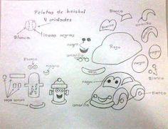 Arte en Tus Manos con Lili y Sam: Gorra, visera en foami para niñas y niños Snoopy, Fictional Characters, Sun Visor Hat, Home, Ideas, Bows For Girls, Crafts For Kids, Recycling, Sombreros