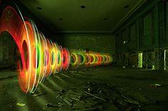 pintar con luz - Buscar con Google