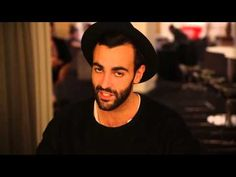 Marco Mengoni Italy) sings for Denmark (Eurovision 2013)