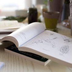 In addition deepening your understanding and experience of plants, creating a personal herb book ('materia medica') is a convenient way to organize and easily reference all the information you've gathered so that you will have it on hand when you need it most. Learn how to get started with the Herbal Academy's free program!
