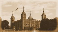 Castle by Londonchick2011.deviantart.com