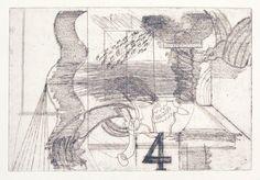 Zeichnung von Joachim Erdmenger. Die gezeigten Arbeiten des Künstlers sind käuflich zu erwerben. Bei Interesse bitte E-Mail an till@erdmenger.de